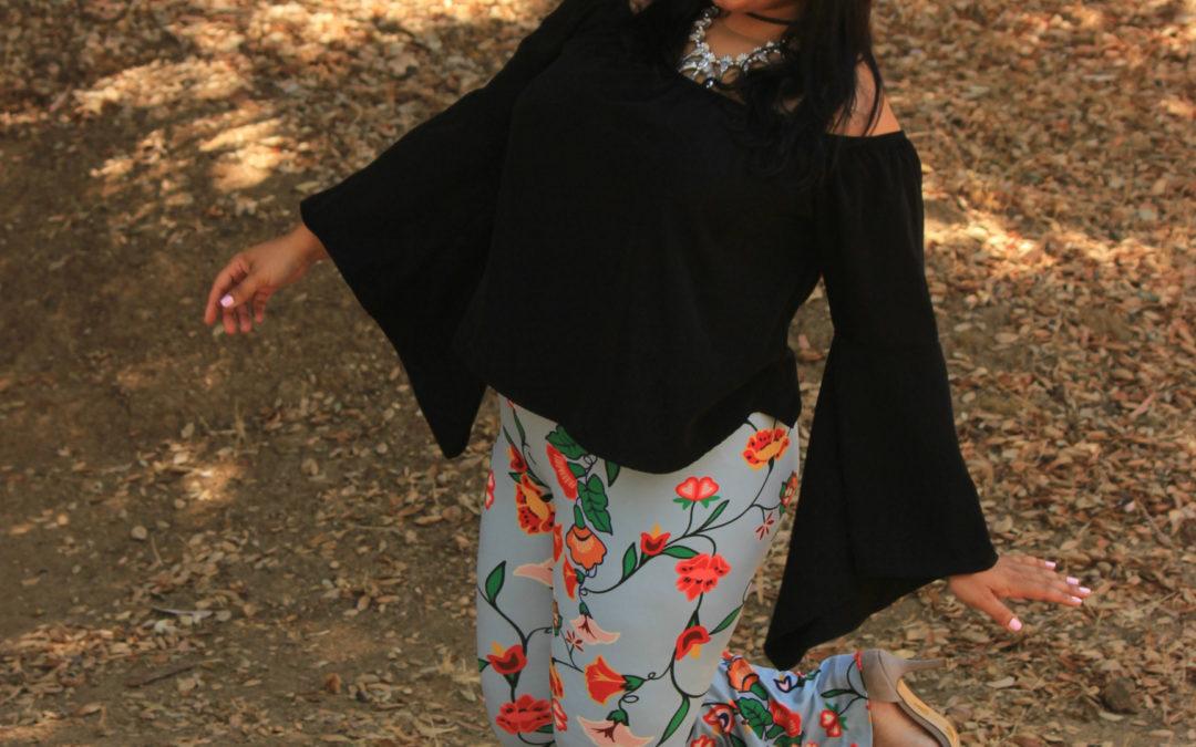OOTD: B.Yellowtail by Native American Fashion Designer Bethany Yellowtail