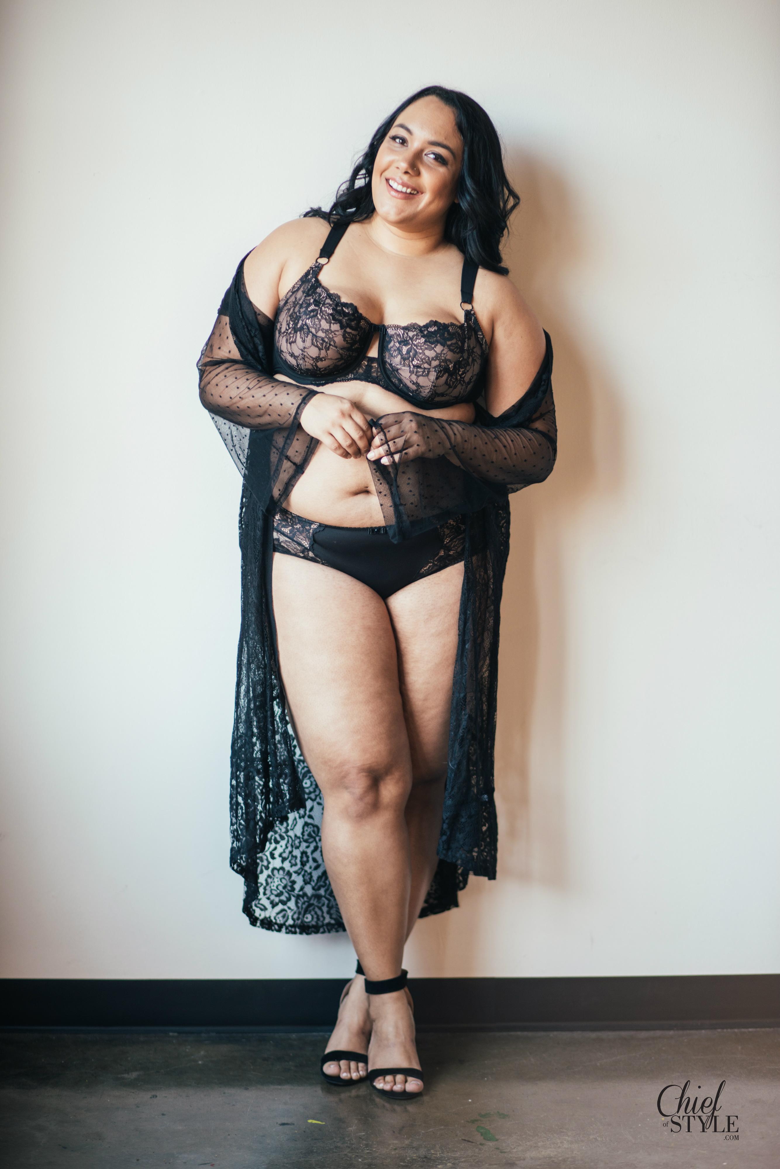 Parfait Lingerie Plus size lingerie
