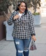 Fall in Love with Lane Bryant this Season