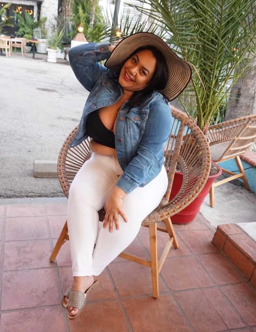 Warm Up With Lane Bryant's Resort Collection